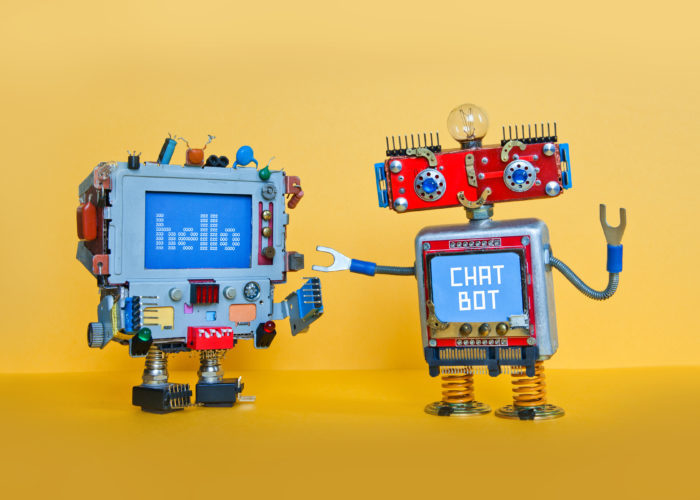 Bots & AI - How they are affecting the future of social media and your day-to-day life