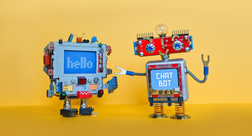 Bots & AI – The future of Social Media